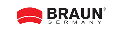 braun germany
